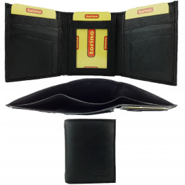 Mens Sheep Leather Wallet