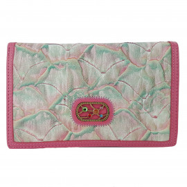Meisslie Ladies Fashion Wallet / Purse