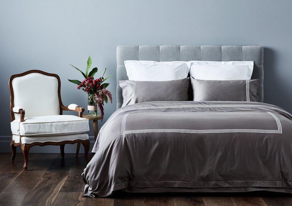 Jonquil Hotel Quilt Set Organic Cotton Certified