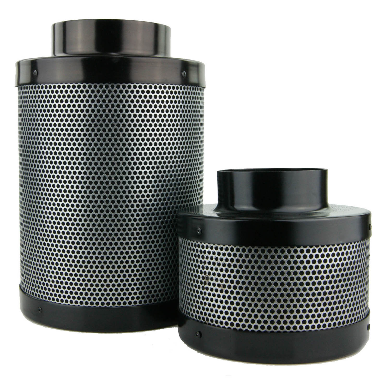 """Hydroponics Air Activated Carbon Filter 