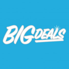 BIG DEALS! Annual Membership