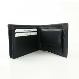 PTC1A MEN'S WALLET RFID PROTECTED