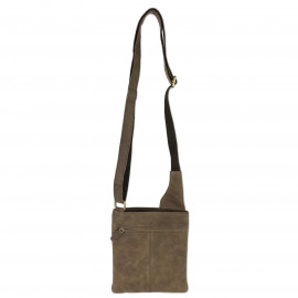 Leather Craft Australia High Quality Leather Cross Body Bag-MY Mayo