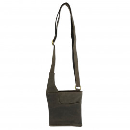 Leather Craft Australia High Quality Leather Cross Body Bag-HU Hunter