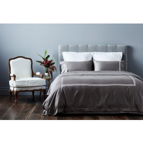 Jonquil Hotel Sheet Set Organic Cotton Certified