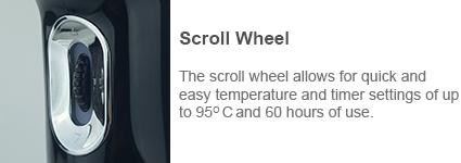 Scroll Wheel